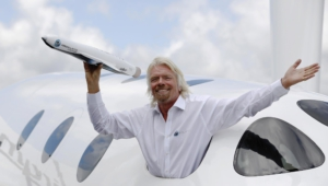 Richard Branson High Quality Wallpapers