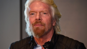 Richard Branson Images