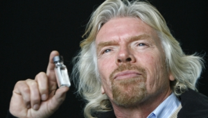 Richard Branson Pictures