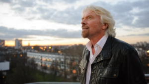 Richard Branson Wallpapers Hq