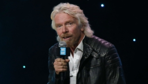 Richard Branson Full Hd