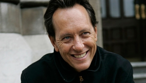 Richard E Grant Wallpaper