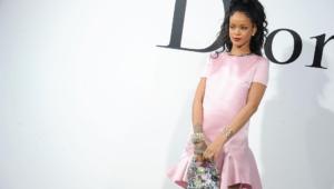 Rihanna Desktop