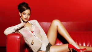 Rihanna High Definition Wallpapers
