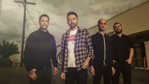 Rise Against Images