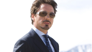 Robert Downey Jr Hd Background
