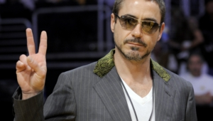 Robert Downey Jr Wallpaper For Laptop