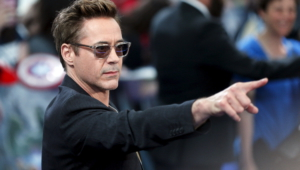 Robert Downey Jr Wallpapers Hd