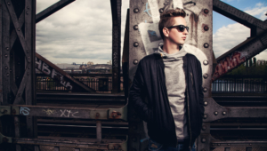 Robin Schulz High Quality Wallpapers