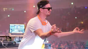 Robin Schulz Pictures