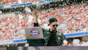 Robin Schulz Wallpapers Hd