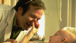 Robin Williams High Definition Wallpapers