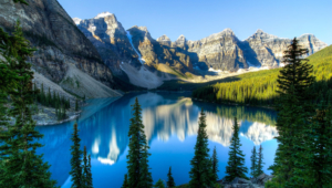 Rocky Mountains Wallpapers Hd