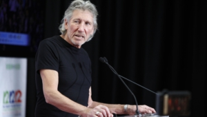 Roger Waters Background