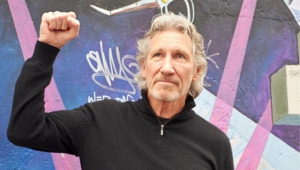 Roger Waters Desktop