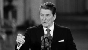Ronald Reagan Computer Backgrounds