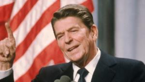 Ronald Reagan Computer Wallpaper