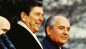 Ronald Reagan Desktop