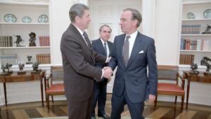 Ronald Reagan Images