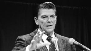 Ronald Reagan Photos