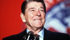 Ronald Reagan Wallpapers Hd