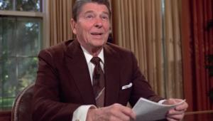 Ronald Reagan Widescreen