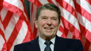 Ronald Reagan For Desktop