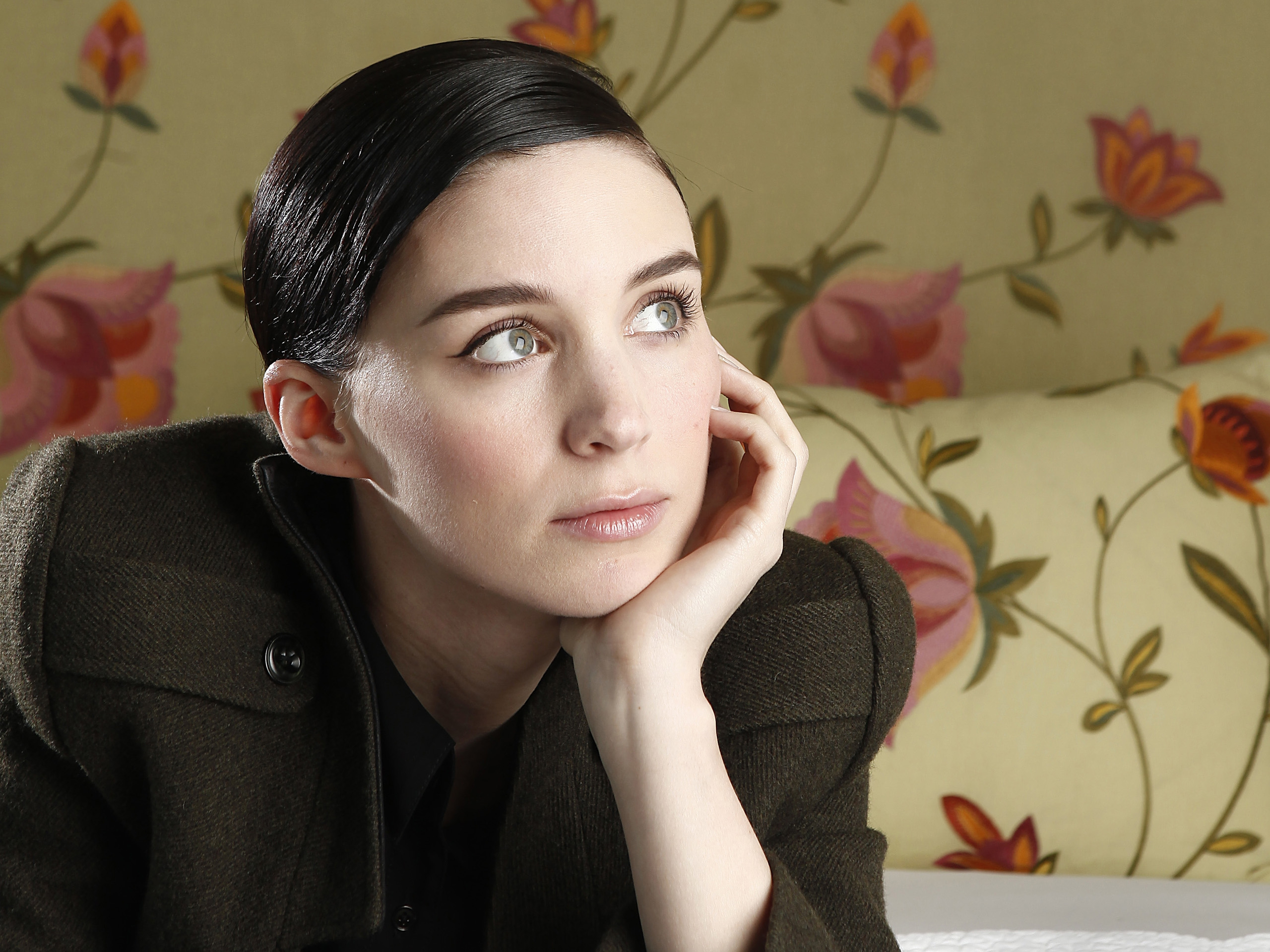Mara: Rooney Mara Wallpapers Images Photos Pictures Backgrounds