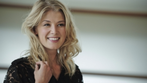 Rosamund Pike High Definition Wallpapers