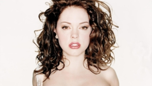 Rose Mcgowan Hd Wallpaper