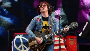 Ryan Adams Wallpapers And Backgrounds