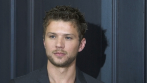 Ryan Phillippe Hd Desktop