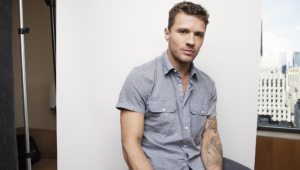 Ryan Phillippe Hd Wallpaper