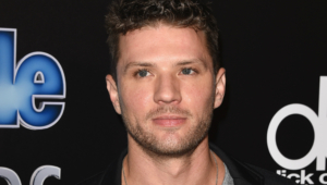 Ryan Phillippe Photos