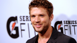Ryan Phillippe Wallpapers