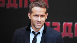 Ryan Reynolds High Quality Wallpapers