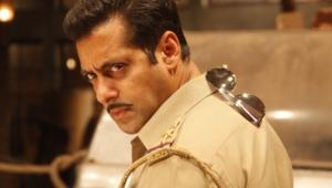 Salman Khan Desktop