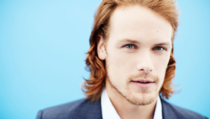 Sam Heughan Widescreen