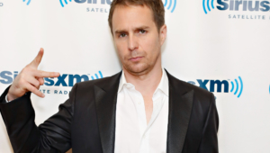 Sam Rockwell Hd Background