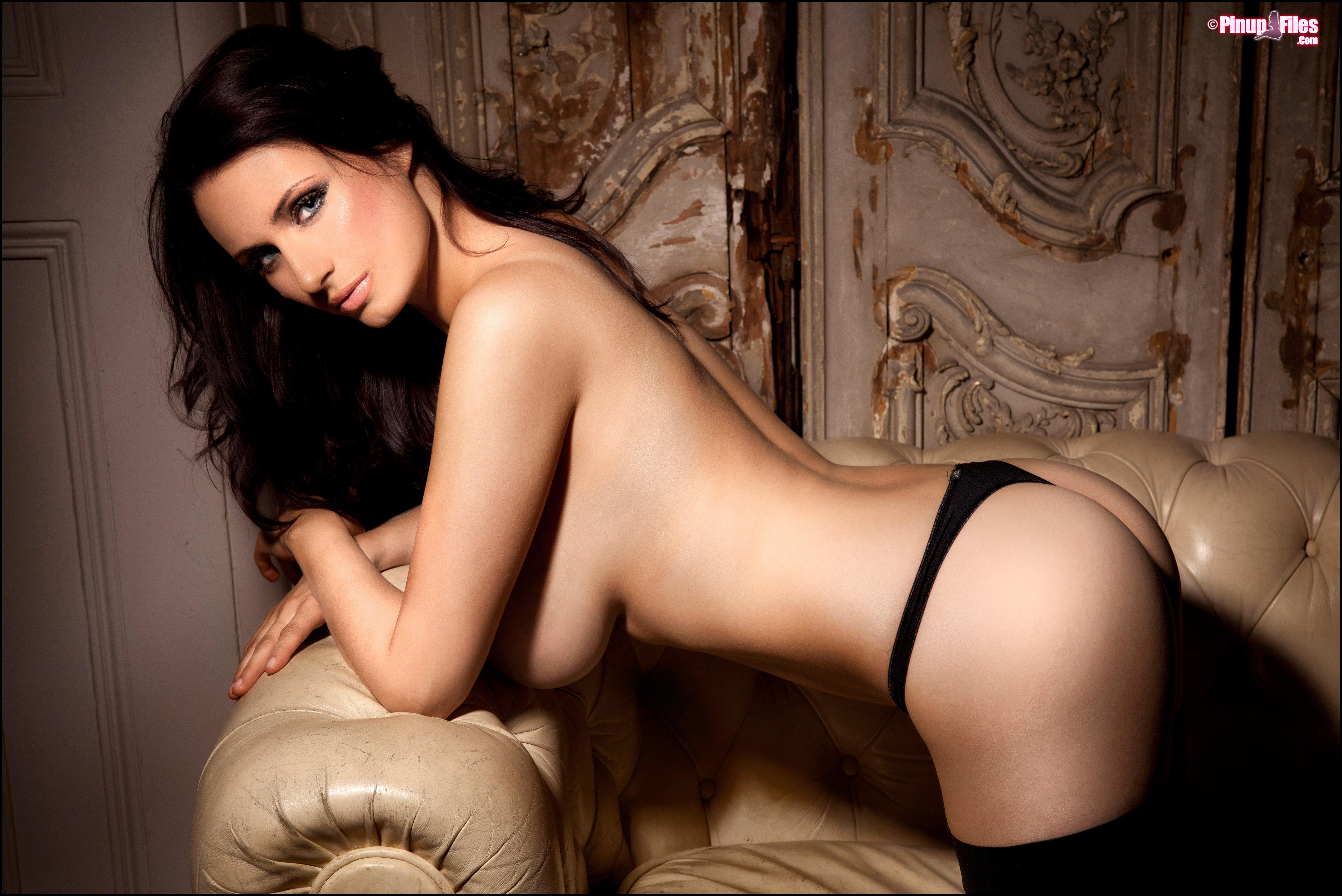 Alice goodwin039s phenomenal breasts 9