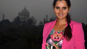 Sania Mirza High Quality Wallpapers