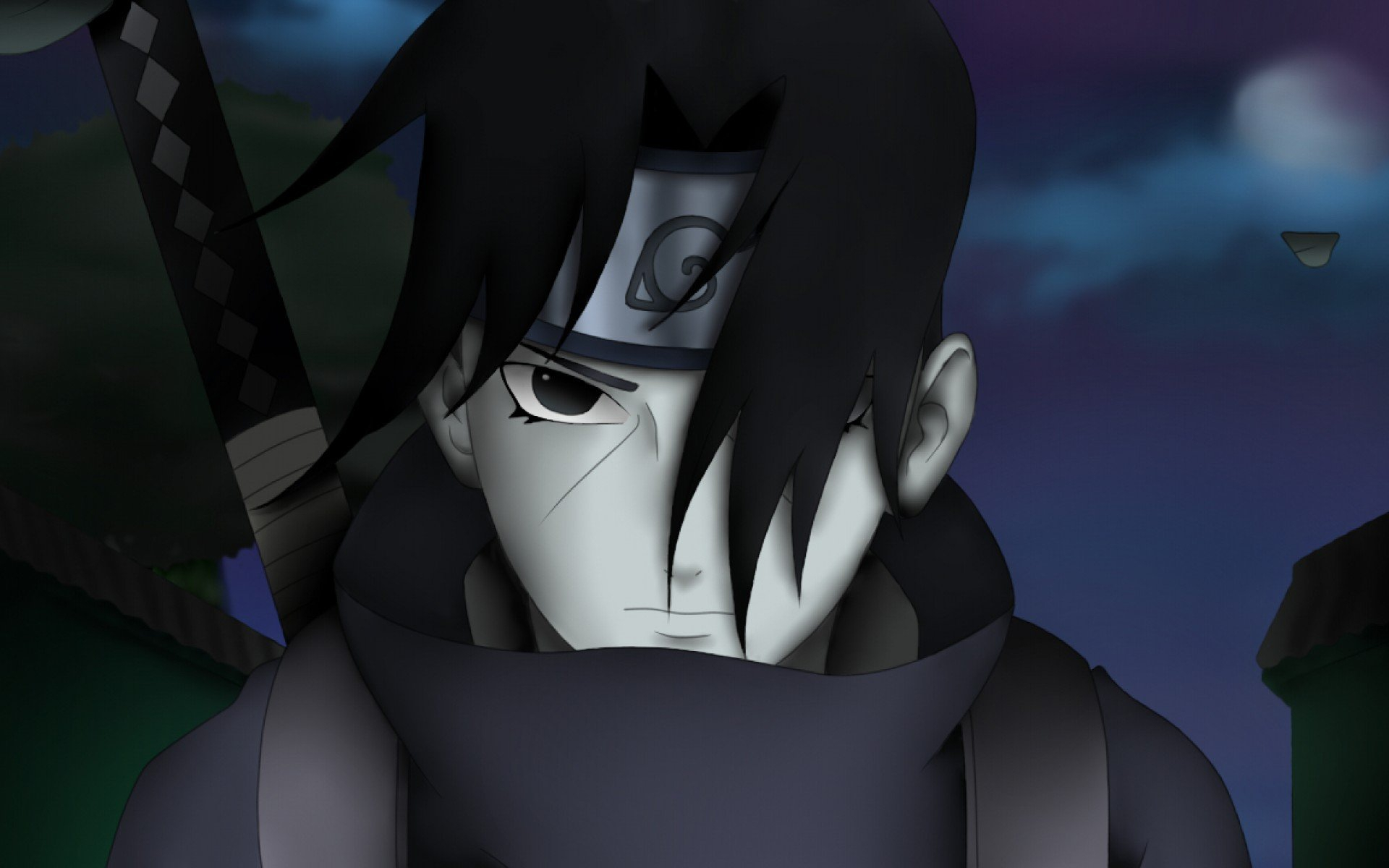 Sasuke Uchiha Wallpapers Images Photos Pictures Backgrounds