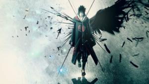 Sasuke Uchiha Desktop Images