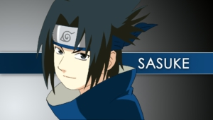 Sasuke Uchiha High Definition Wallpapers