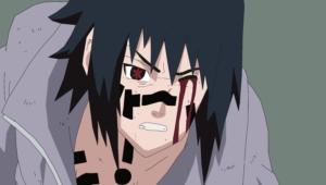 Sasuke Uchiha Full Hd
