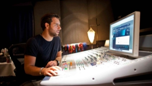 Sebastian Ingrosso High Definition Wallpapers