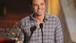 Seth Macfarlane High Definition Wallpapers