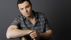 Seth Macfarlane High Quality Wallpapers