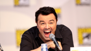 Seth Macfarlane Photos