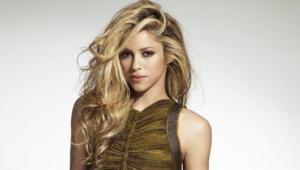 Shakira Desktop
